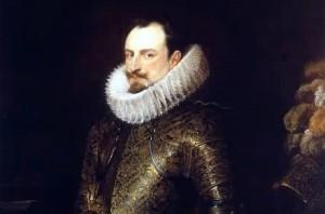 Príncipe Filiberto Manuel de Saboya
